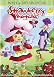 Strawberry Shortcake: The World of Strawberry Shortcake & Strawberry Shortcake in Big Apple City