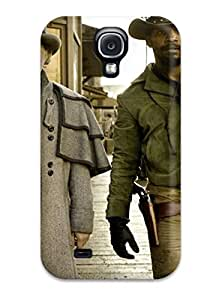 Hazel J. Ashcraft's Shop Case Cover Django Unchained / Fashionable Case For Galaxy S4 7338147K99468703