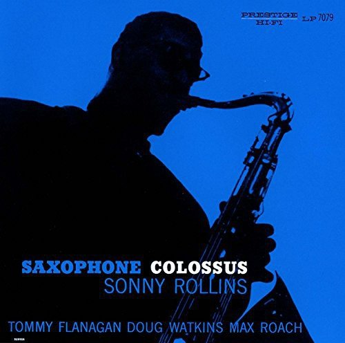 SACD : Sonny Rollins - Saxophone Colossus: Limited (Super-High Material CD, Japan - Import)
