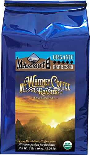 Arabica Wet Processed Dark Roast Coffee - 7
