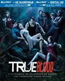 True Blood: Saison 3 [Blu-ray]