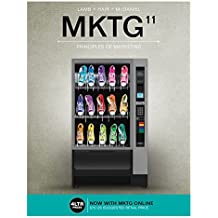 MKTG  (with MKTG Online, 1 term (6 months) Printed Access Card) (New, Engaging Titles from 4LTR Press)