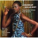 Afrobeat No Go Die: Trans Global African Funk