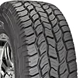 Cooper Discoverer A/T3 Radial Tire - 265/70R16 112T SL