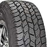 Cooper Discoverer AT3 Traction Radial Tire - 285/70R17 116T