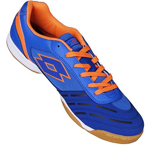 Lotto ballon de football liga vIII iD chaussures indoor chaussures de sport homme