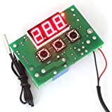 DEOK 12V Módulo de relé Delay Interruptor externa de activación tiempo de retardo ajustable Control de conmutación para coche Audio