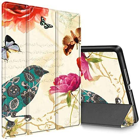 AIRWEE Case for iPad 10.2 Case/iPad 7th Generation 10.2