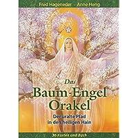 Das Baum-Engel-Orakel: Der uralte Pfad in den heiligen Hain