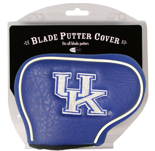 Team Golf NCAA Kentucky Wildcats Golf Club Blade Putter Headcover, Fits Most Blade Putters, Scotty Cameron, Taylormade, Odyssey, Titleist, Ping, - Florida Putter Gators Cover