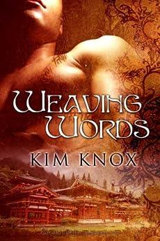 Weaving Words by [Knox, Kim]