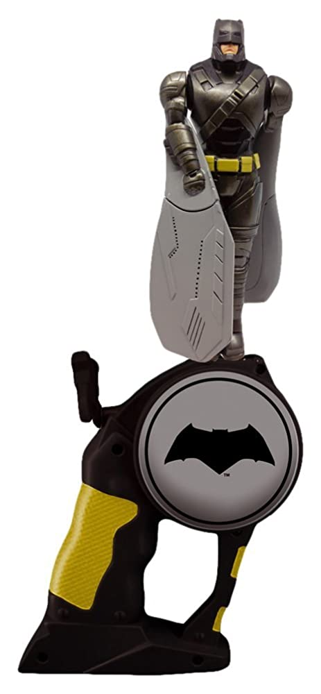 Flying Heroes – Luce Batman Nero