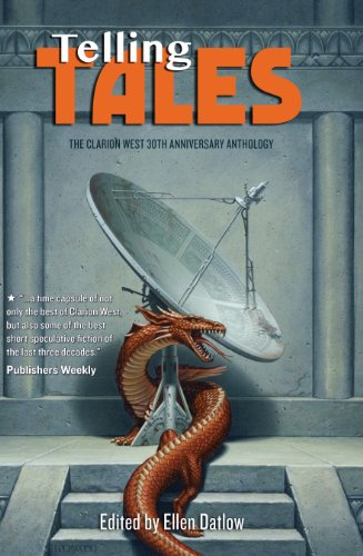 Telling Tales: The Clarion West 30th Anniversary Anthology