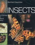 Insects, Bernhard Klausnitzer, 0876636660