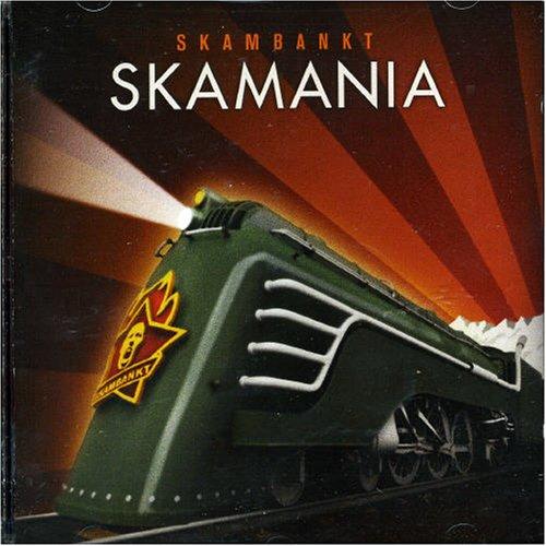 Price comparison product image Skamania