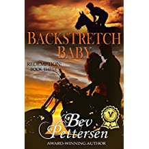 BACKSTRETCH BABY (Redemption Book 3)