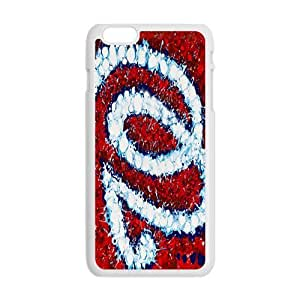 22222222222 Phone Case for Iphone 6 Plus