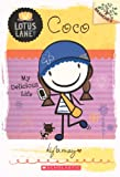 Coco, Kyla May, 0606319786