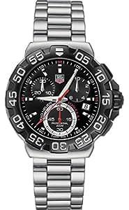 TAG Heuer Men's CAH1110.BA0850 Formula 1 Chronograph Watch