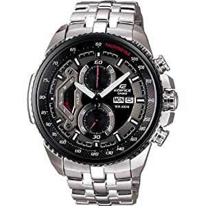 Casio Edifice Men's Watch EF-558D-1AVEF