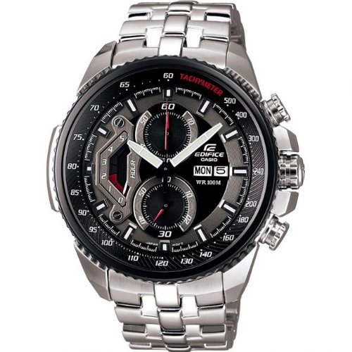 casio edifice men s watch ef 558d 1avef amazon co uk watches
