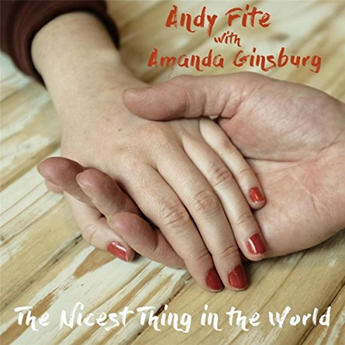 Can You Tell Me Once More   Feat  Amanda Ginsburg