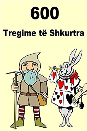 Buy 600 Tregime Te Shkurtra Book Online At Low Prices In India 600