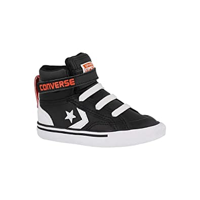 af700fcb3b08 Image Unavailable. Image not available for. Color  Converse Kids Pro Blaze  Strap Hi ...