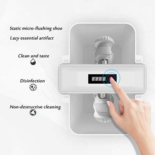 Smart Home Principal - Limpiador por ultrasonidos para Inteligente ...