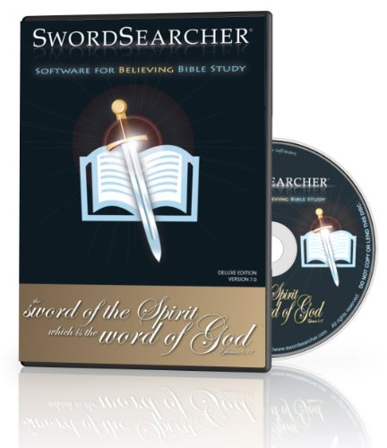 SwordSearcher Software Windows Theology Commentary product image