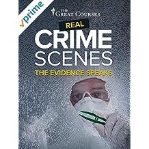 Real Crime Scenes