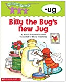 Billy the Bug's New Jug, Wendy Cheyette Lewison, 0439262526