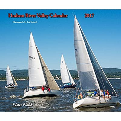 Hudson River Valley Calendar 2017