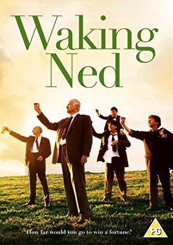 Waking Ned [DVD]
