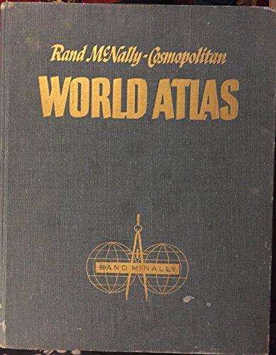 Download Rand Mcnally Cosmopolitan World Atlas Book Pdf Audio Id