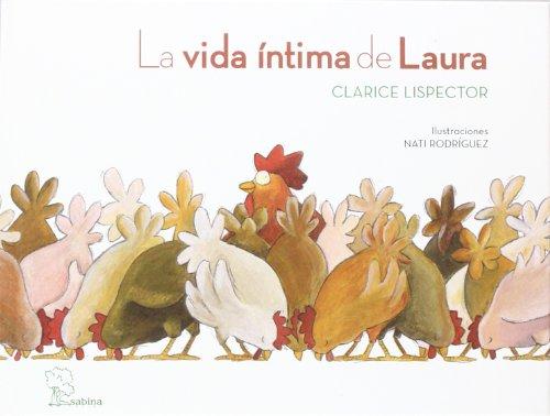 La vida íntima de Laura