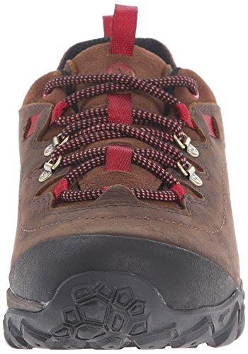 Randonnã©e Merrell Maj Waterproof Chaussures Traveler Chameleon qn87W7zxwv