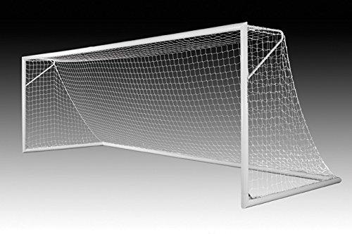 - Kwik Goal Fusion Goal, 7 x 21-Feet