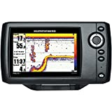 HUMMINBIRD 409590-1 Helix 5 Sonar Marine , Boating Equipment