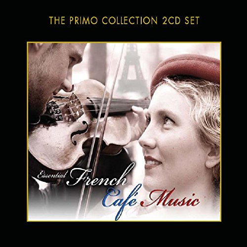 French Cafe Music by Primo