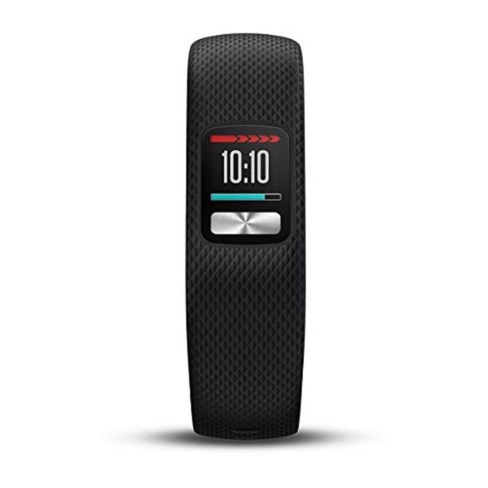 Garmin Vivofit 4, Orologio Fitness Unisex – Adulto
