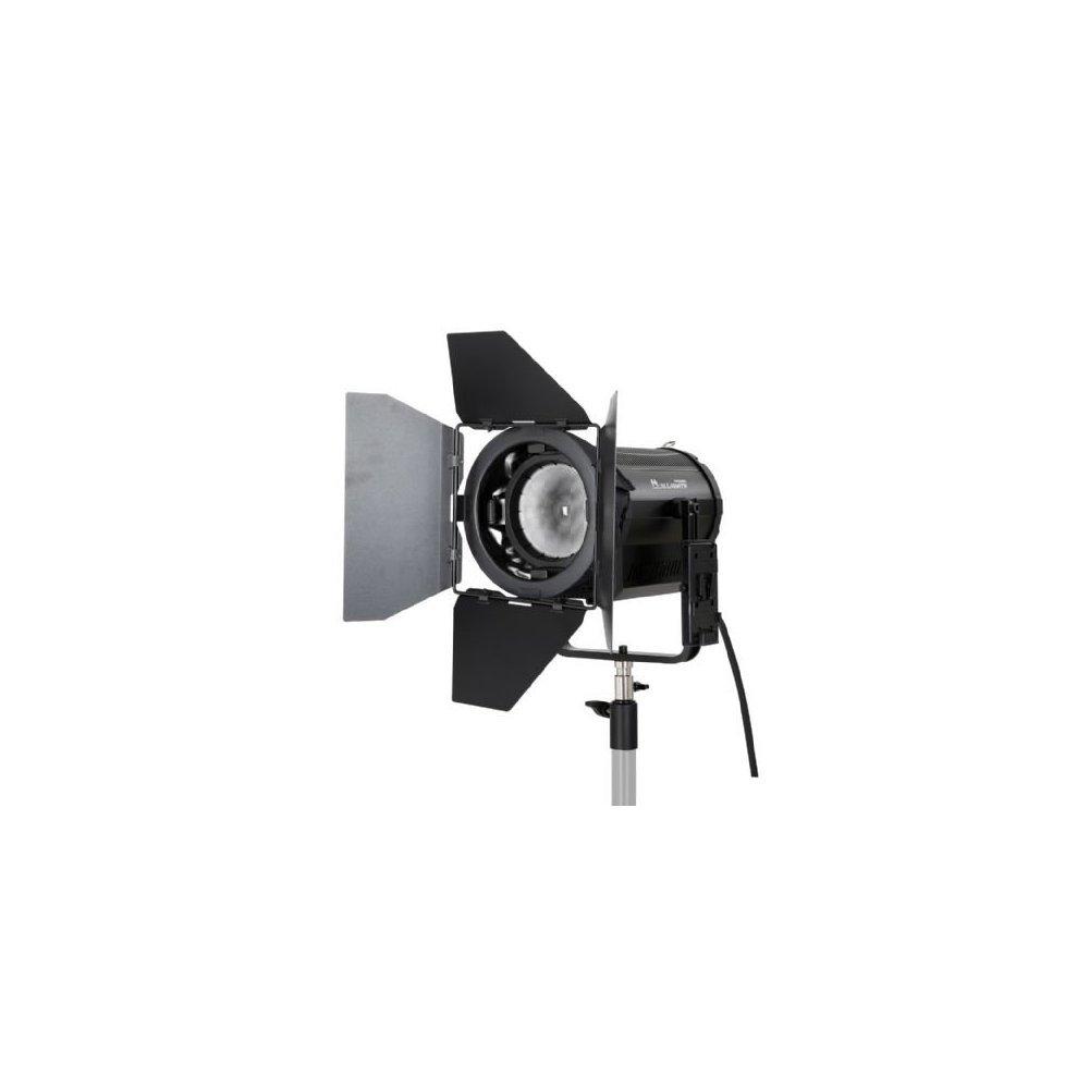 Falcon Eyes Bi-Farbe LED Spot Lampe Dimmbar DLL-1600TW auf 230V