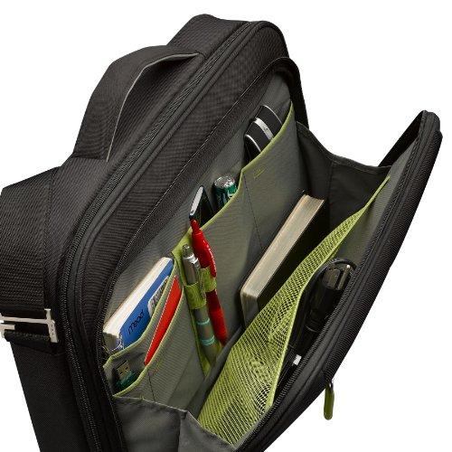 Case Logic PNC-218 18-Inch Laptop Case (Black)