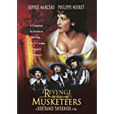 Revenge of the Musketeers