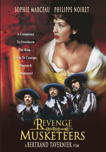 Revenge of the Musketeers (French Costume Drama Films)