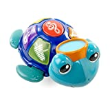 """Great minds start little. With 2 modes of play, this Baby Einstein toy invites your little maestro in-the-making to tune in to classical music. In """"discovery"""" mode, baby can hear the names of different instruments and their sounds. In """"composer"""" mode..."""