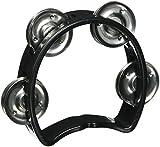 Stagg TAB-MINI/BK Mini Tambourine (Black)