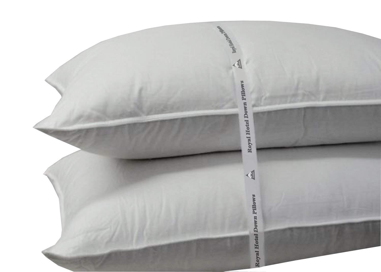 royal hotel pillows