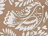 Bird Branch Kraft 24''x417'