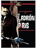 El Ladron De Paris [DVD]